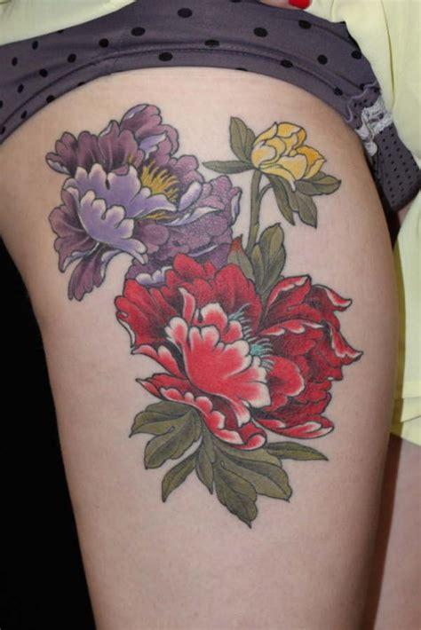 flower tattoo artist vancouver 263 fantastiche immagini su flower tattoos su pinterest