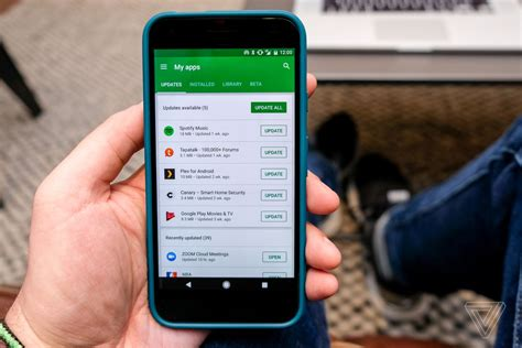 better mobile android android just got incredibly at helping you manage