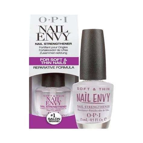 Nail Envy by Opi Nail Envy Soft Thin Formula 15ml