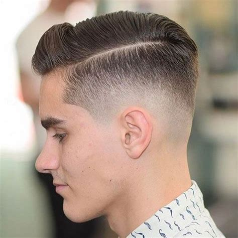 combover how to best 20 comb over fade ideas on pinterest side part