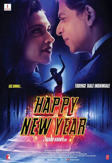 happy new year film one day collection happy new year 17th day third sunday collection third