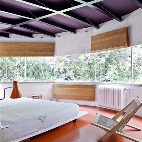 echtholzmöbel schlafzimmer wandgestaltung schlafzimmer lila