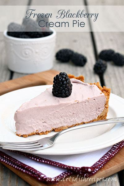 Delicious Pies To Try This Summer by 18 Delicious Frozen Pie Recipes To Try This Summer Style