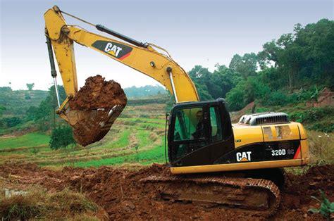 Monitor Excavator Cat 320d cat 320d l excavator rental rent1