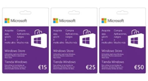 Microsoft Gift Card Online - microsoft gift cards vanaf 10 direct geleverd
