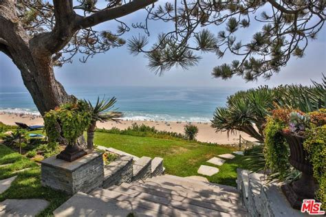 trulia malibu you can rent shaun white s malibu house celebrity