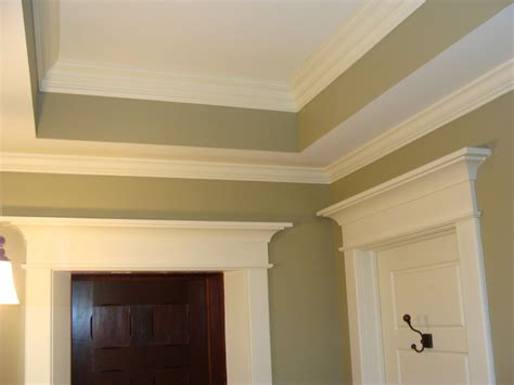 crown moulding in bathroom craftsman style bathrooms bathroom traditional with none