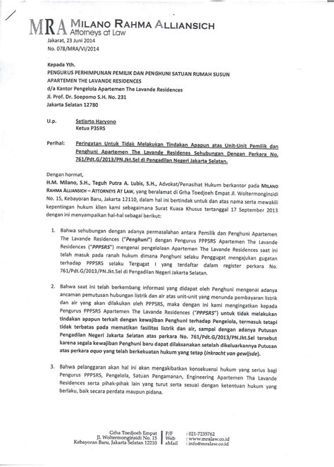 format berita acara jual beli tanah contoh surat kuasa serah terima rumah 15 contoh o