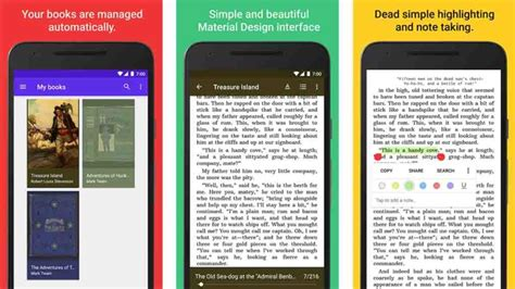 epub format android tablet 10 best reading apps for android vondroid community