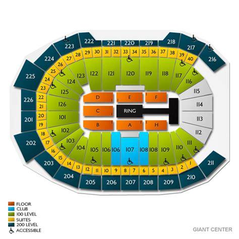 hershey center seating view center tickets center information