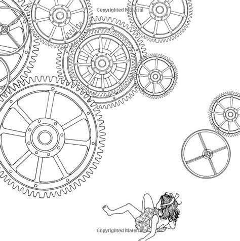 time garden coloring pages the time garden a magical journey and coloring book