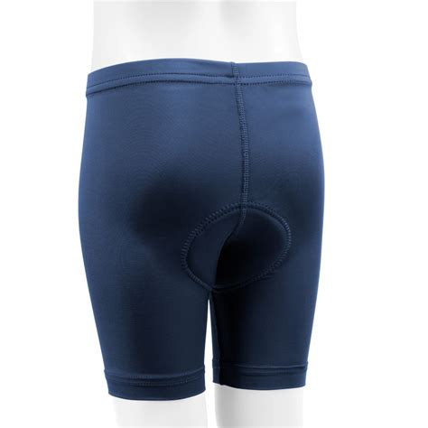 childrens padded bike shorts  cycling comfort aero