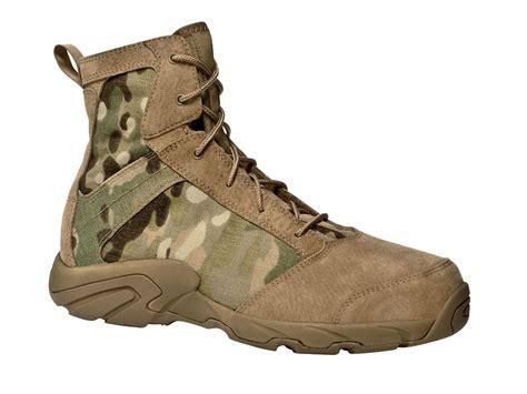 oakley mens boots oakley si lsa terrain 6 tactical boots suede cordura