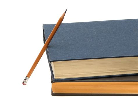 pictures of books and pencils books free stock photo a stack of books and a pencil