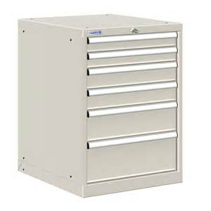 heavy duty storage drawers polstore heavy duty steel tool storage cabinet 6 drawer