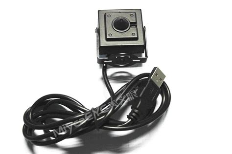 high quality pinhole 1 3mp mini usb pinhole for atm machine with high