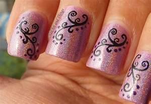 nail art designs trends for short amp long nails 2013