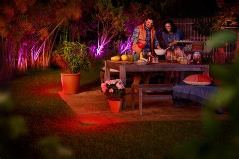 hue outdoor lights philips announces hue 3 0 for ios hue sync for mac