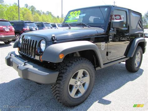 jeep black ops black 2011 jeep wrangler call of duty black ops edition