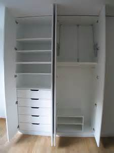 Wooden Wardrobe With Shelves High White Wooden Wardrobe With Shelves Also Five
