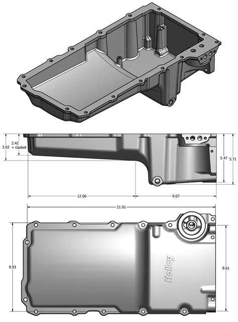 best oil for oil ls holley 302 1 ls engine swap retrofit oil pan