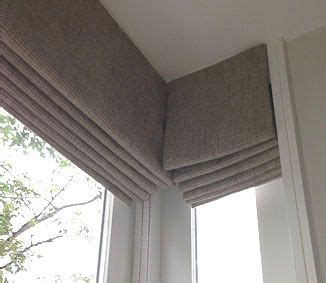 fitted curtains and blinds 1000 ideas about bay window blinds on pinterest