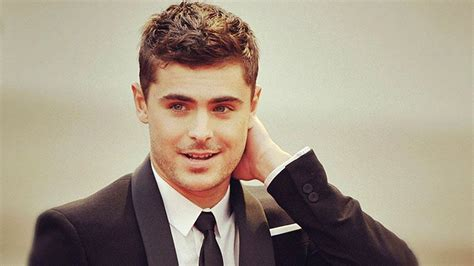 zac efron haircut lucky one how to get zac efron s most popular hairstyles the trend