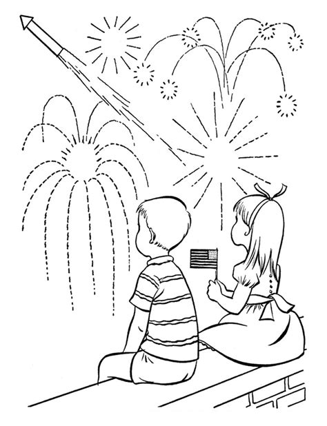 coloring pages for free free printable fireworks coloring pages for