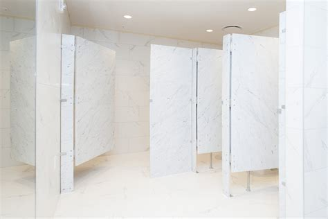 Bathroom Partitions Mn Stoneply Toilet And Restroom Partitions