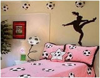 soccer bedrooms for girls football room designs joy studio design gallery best design