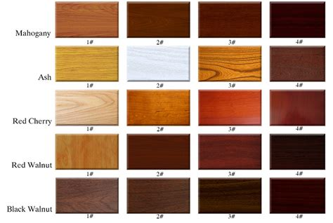 wood color sles 28 images how to create a desk