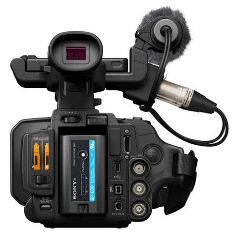 Kamera Sony Pmw 100 sony pmw 100 xdcam hd videokamera