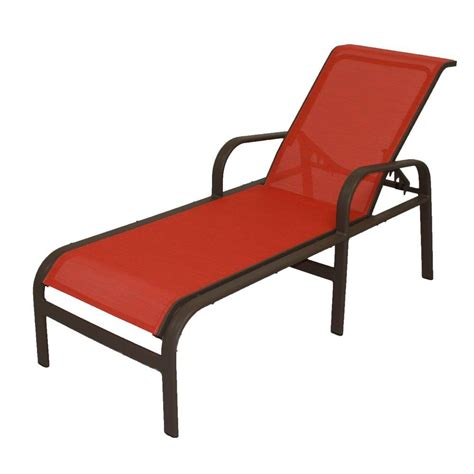 commercial chaise lounge polywood nautical black stackable patio chaise lounge