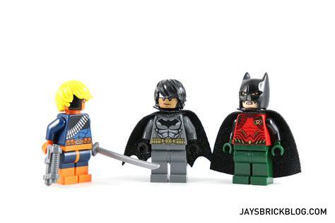 Lego Minifigure Heroes Deathstroke Stroke Weapon image gallery lego deathstroke minifigure
