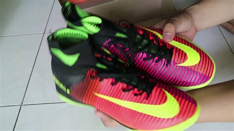 Sepatu Futsal Nike Magista Superfly nike mercurial superfly v ic futsal unboxing