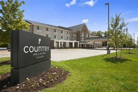 comfort inn by carlson comfort suites berlin ohio 2016 hotel reviews