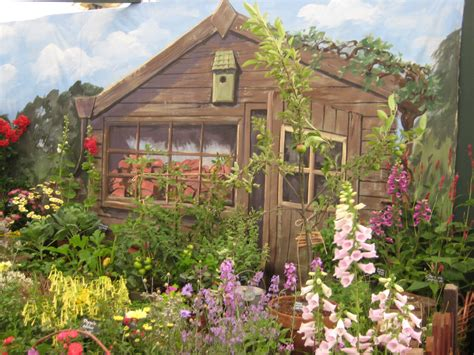 The Cottage Garden Society by Tatton Show The Cottage Garden Society