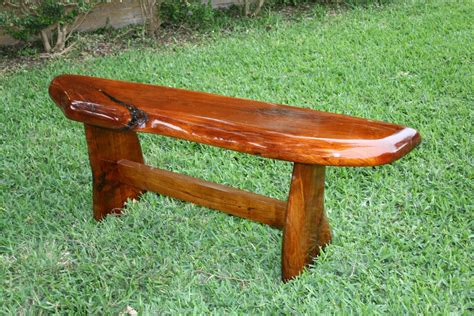 make rustic decoration with mesquite wood furniture