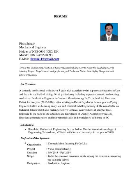 resume holder