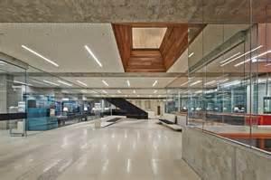 foyer schule melbourne school of design unveiled architectureau
