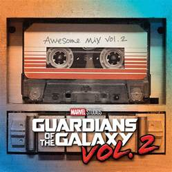 Luxury Tech Gifts Gotg Awesome Mix Vol 2 The Awesomer