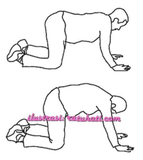 Bantal Senam journal sha syalizz senaman untuk ibu mengandung