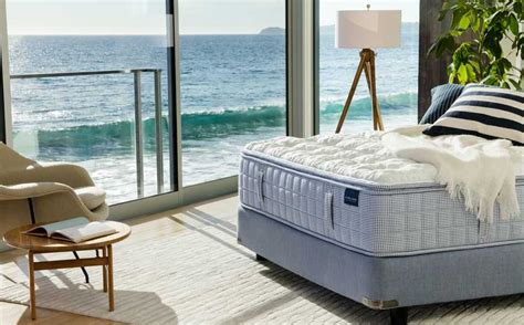 Aireloom Vitagenic Mattress Reviews by Aireloom Mattress Review Aireloom Clearview Luxury Firm