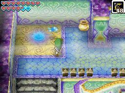 Phantom Hourglass Oceaan King Floor 8 Chest by Phantom Hourglass Walkthrough King Part V