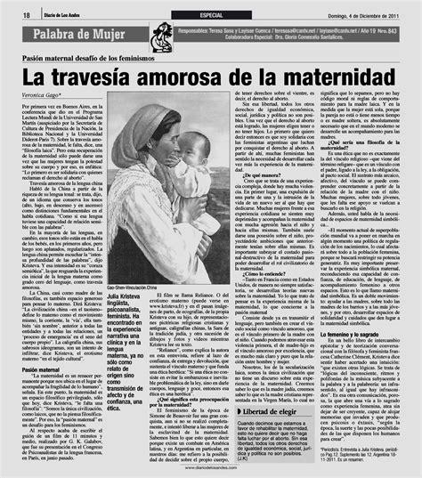 de la prensa escrita valles ruiz revista mexicana de opinin mujeres de papel revista replicante mujeres se unen en