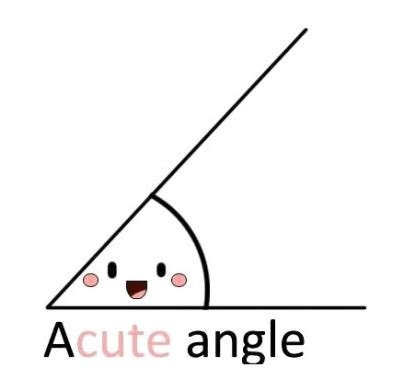 Acute Angles by Classifying And Measuring Angles Msviolasteachingcenter