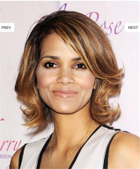 Halle Berry Hairstyles 2011 montana halle berry hairstyle