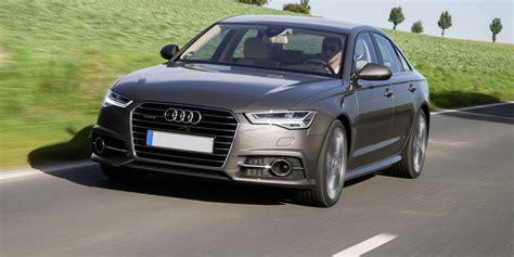 Audi A6 Deals by Audi A6 Review Deals Carwow