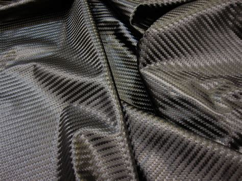 Carbon Fiber Upholstery carbon fiber look with the stretch of spandex