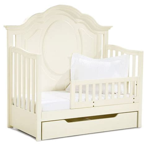 Legacy Enchantment Crib by Enchantment Convertible Crib Is For Any Nursery